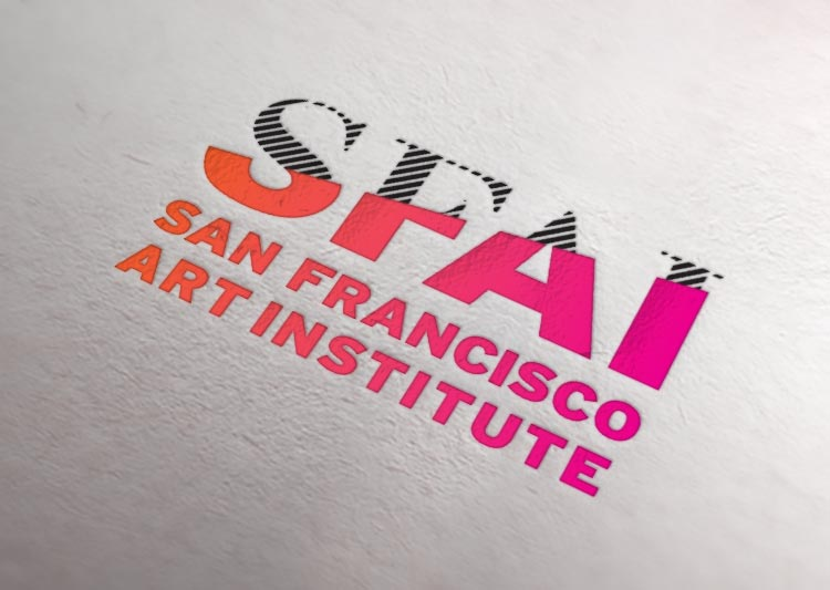 San Francisco Art Institute   Rebranding a legacy of exploration