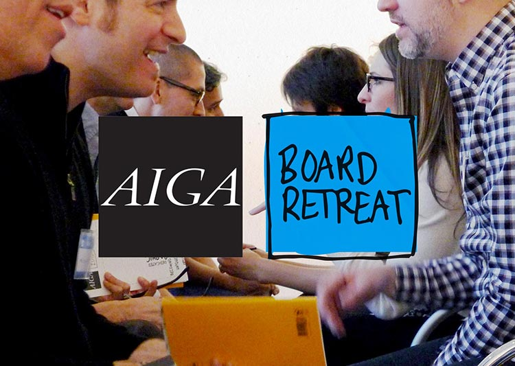 AIGA   Leading design into the future