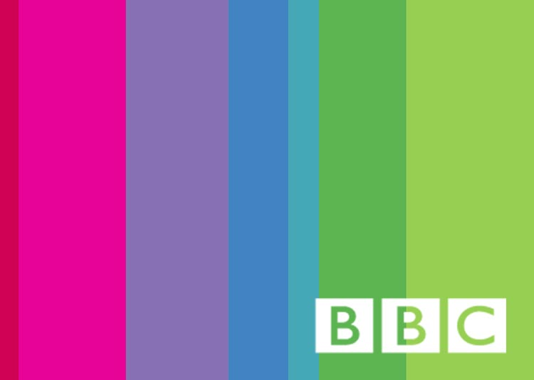 The British Broadcasting Corporation   More than a million hours of content