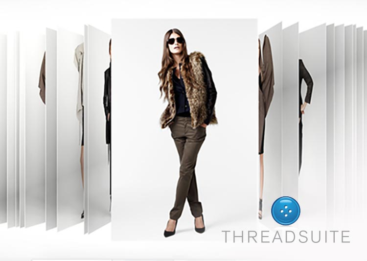Threadsuite   The cloud revolution in fashion