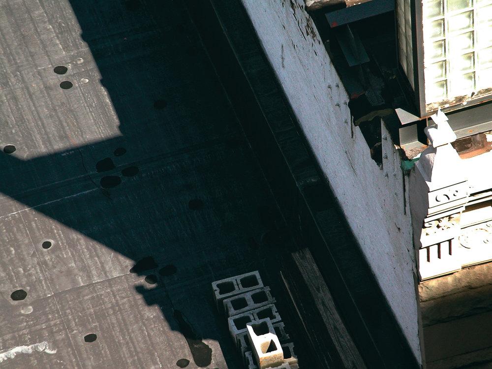 Urban Anomalies