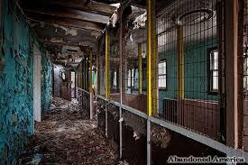 See 2016 Abandoned America Workshops