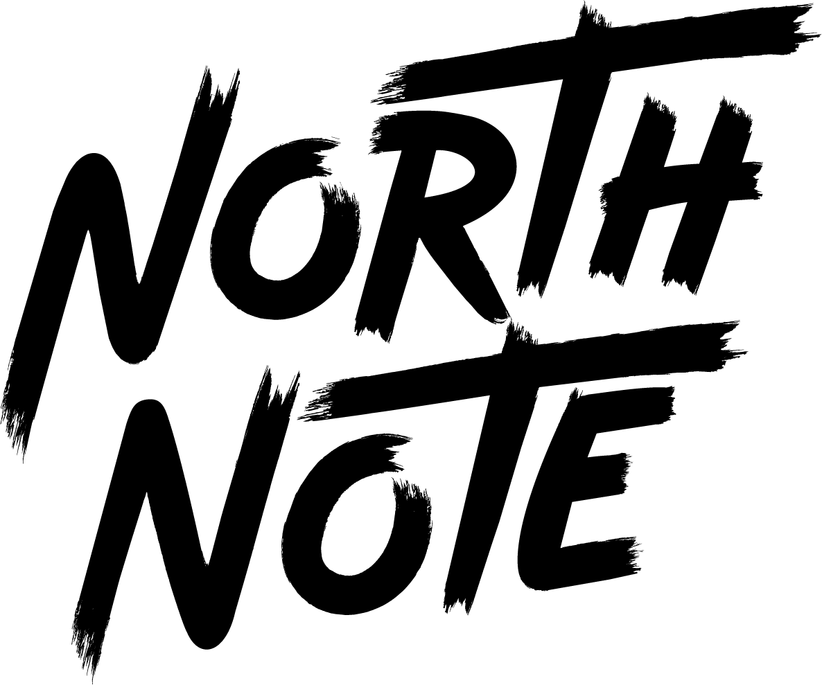 North Note.