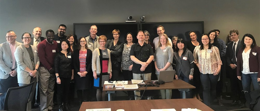 Effective Meetings Workshop with Gord Sheppard