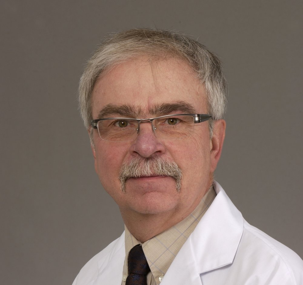Dr. Brent Mitchell