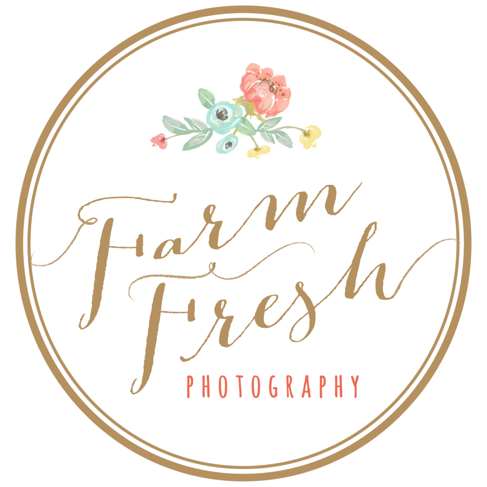 Farm Fresh Photography