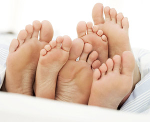 Comprehensive Podiatry Practice