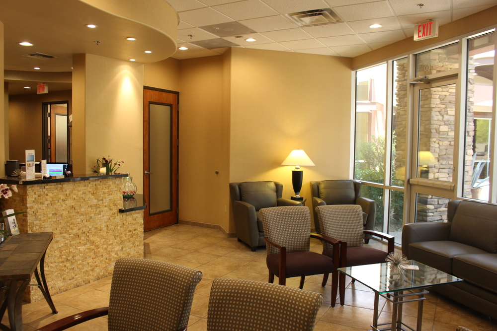 New Podiatry office Phoenix, Paradise Valley Scottsdale, Peoria, Glendale.