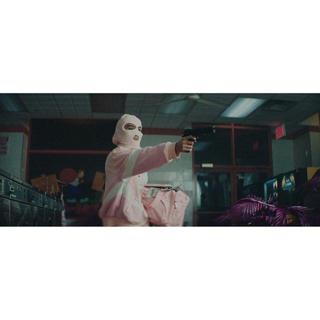 Honesty, Music Video @pinksweats⠀ ⠀ Dir. @CourtneyLoo @dave_dave_dave__ ⠀ Prod. @thricecookedmedia⠀ .⠀ .⠀ .⠀ .⠀ #cinamtography #cinematographer #dp #dop #directorofphotography #anamrophic #film #filmmaking #alexa #alexamini #Hawk #hawkvlite #vlite #pinksweats #musicvideo #honesty