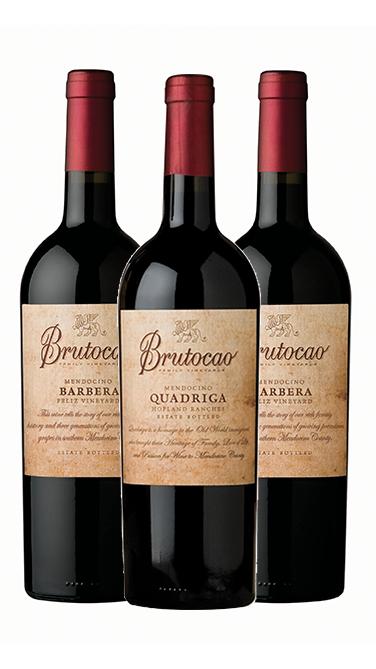 Italian wine series