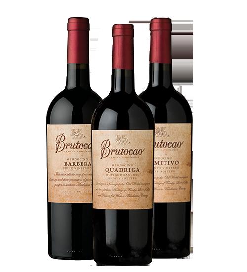 classic wine series