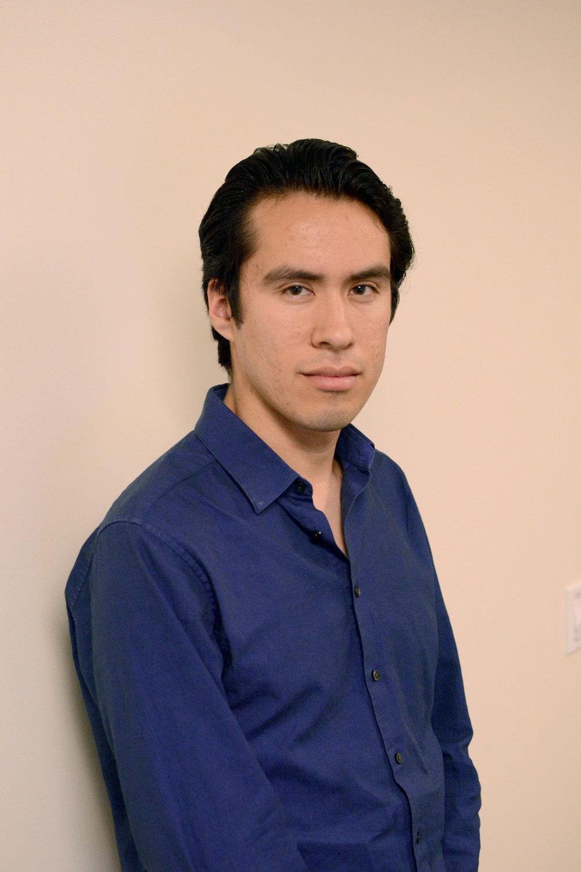 miguel soria Director of Partnerships
