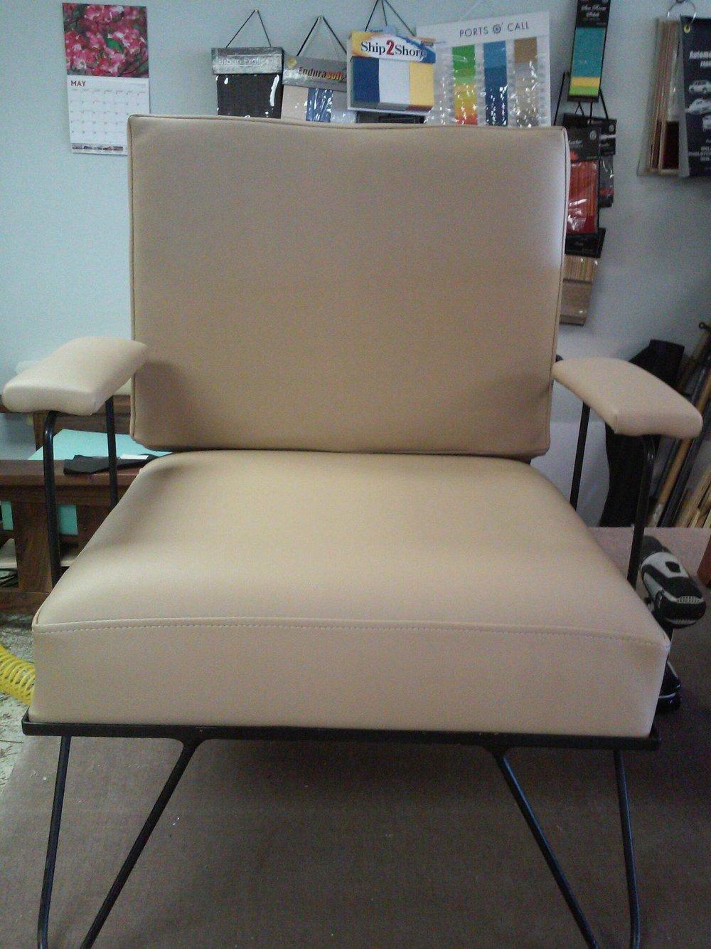 Eric's Upholstery Marshfield, MO