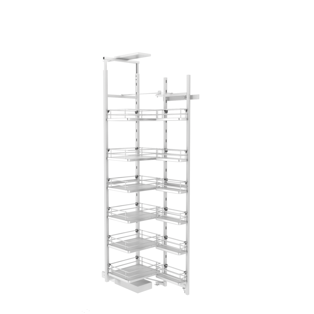 PU210-45SL Chef Larder Unit Solid Baskets.png