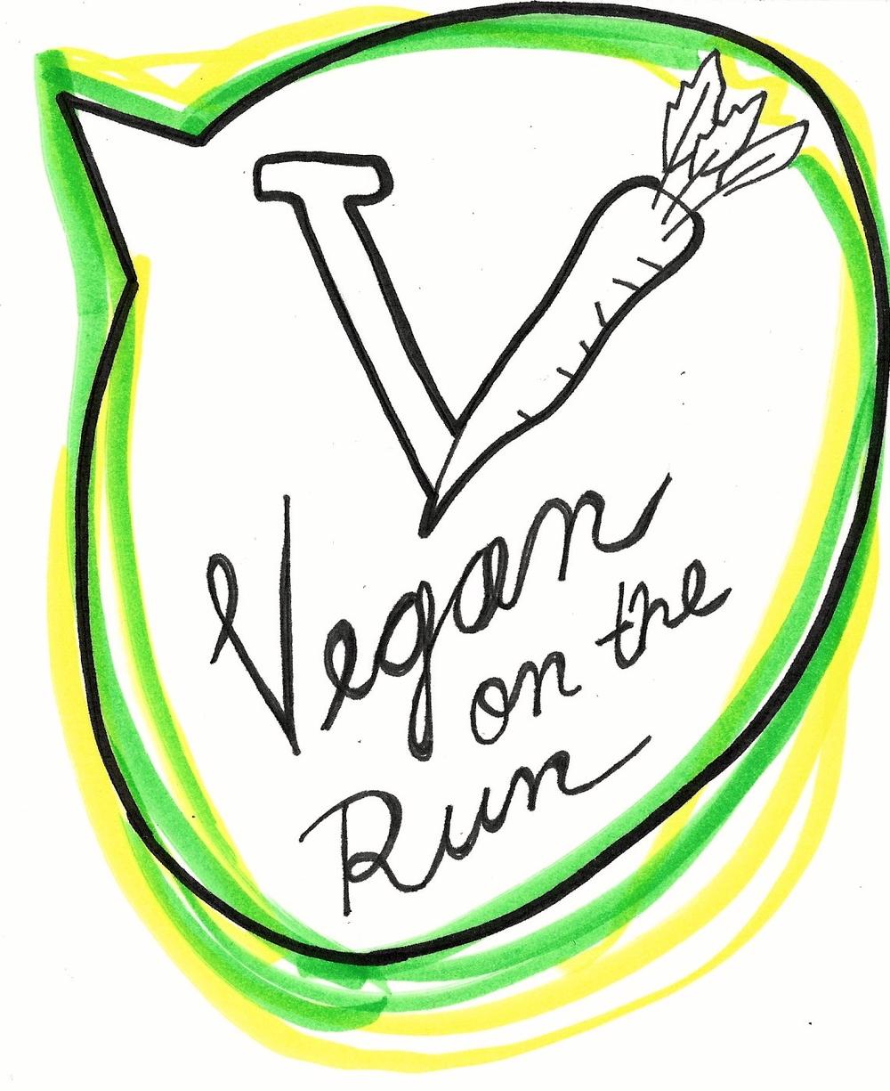 veganontherun.org