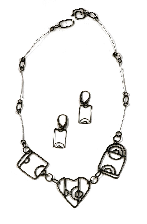 Penelope's Necklace set