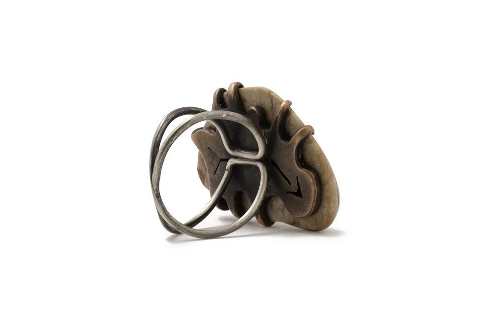 Mia's Ring back