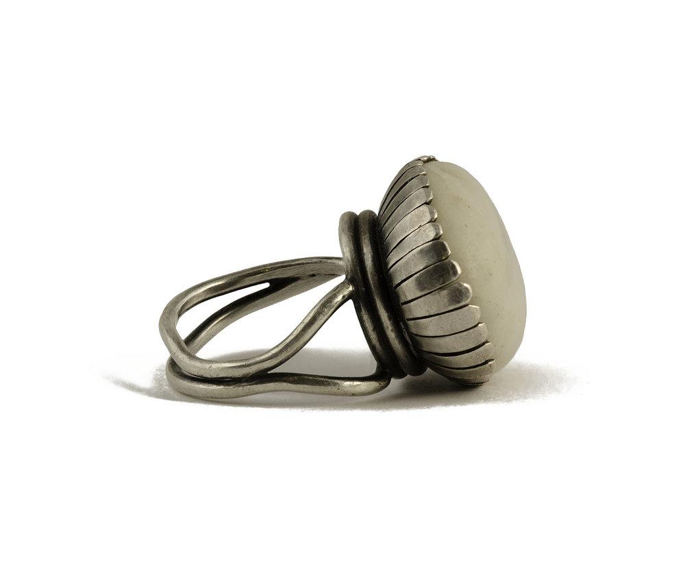 BYO Stone Ring