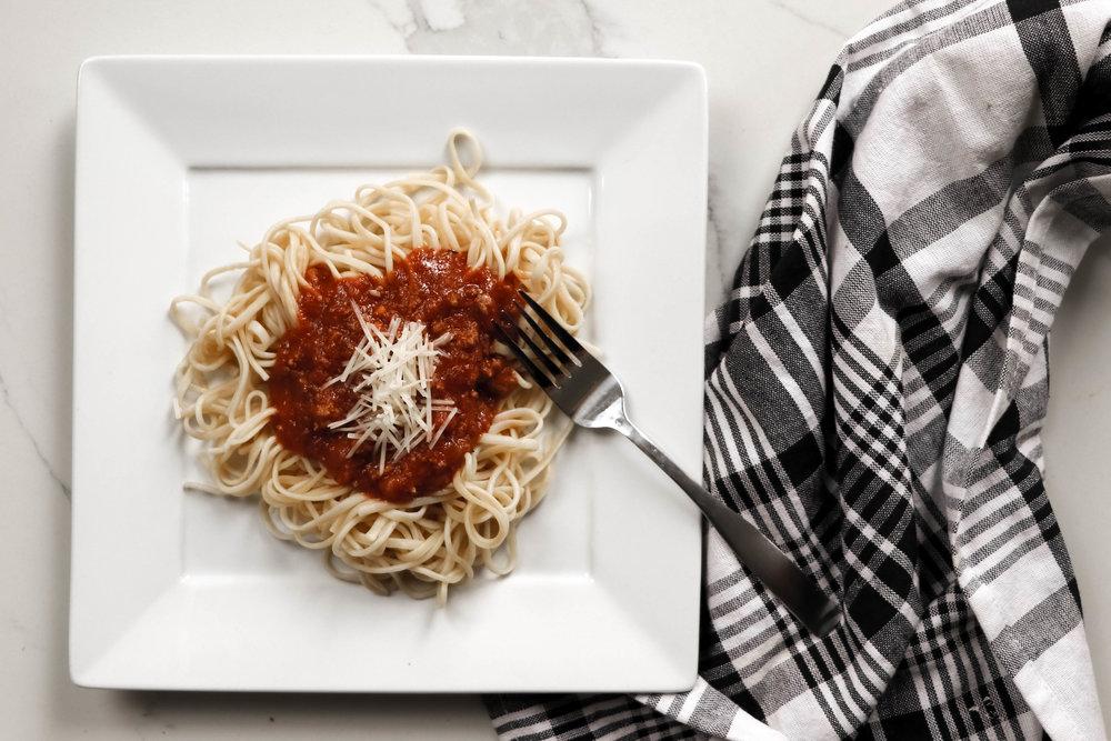 Jamie Scrimgeour x Catelli Pasta - Our Favourite Pasta Recipe