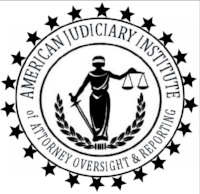 American Judiciary Institute Attorney and Private Investigator oversight