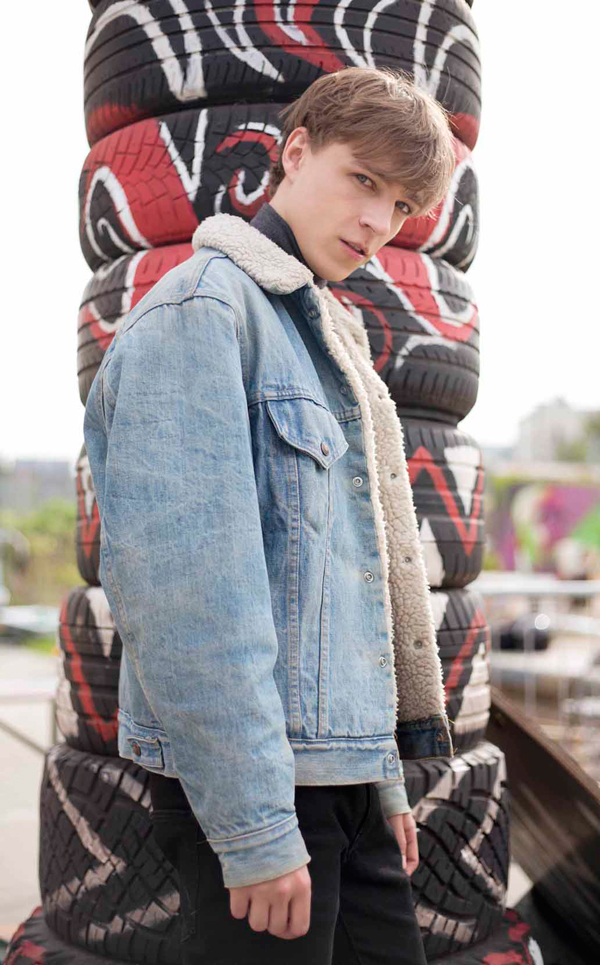 jamie 25 model mgmt | model agency | London| Bristol