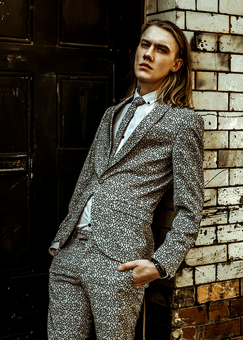 George Hart// 25modelmgmt// bristol//london, male model, male fashion  www.25modelmanagement.com