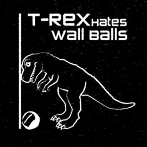 Trex wall balls