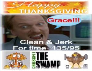 Turkey Grace