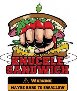 knucklesandwich