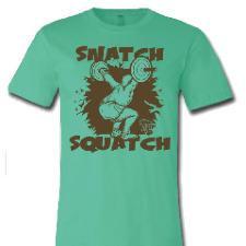 snatch squatch