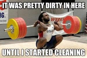 K Farris Clean
