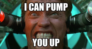 Arnold Pump