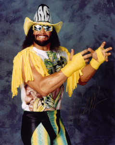 Macho Man Randy