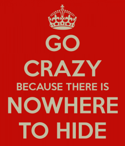 go-crazy-because-there-is-nowhere-to-hide