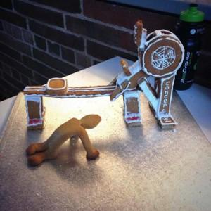 Gingerbread 2k