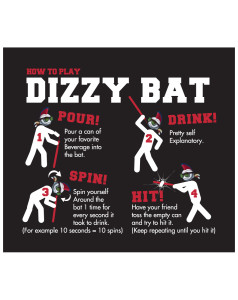 Dizzy  Bat