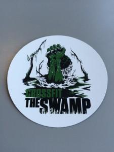 Swamp Magnet