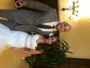 Fodera Wedding