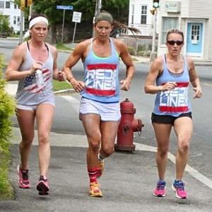 Trio Run