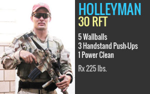 Holleyman