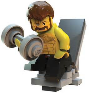 Lego Lift