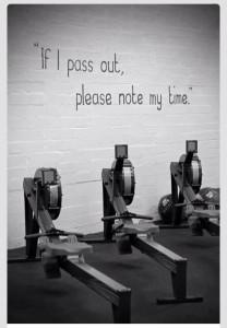 Row Time