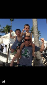 flannery boys in DR
