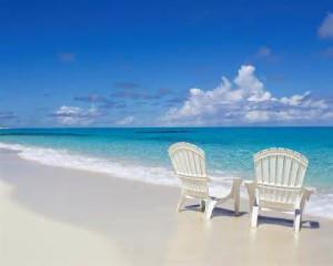 The Good Life Beach