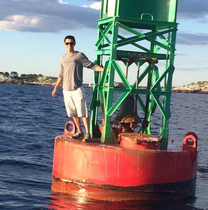 jack giblin buoy