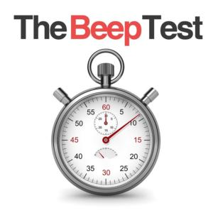 This is not your ordinary Beep Test