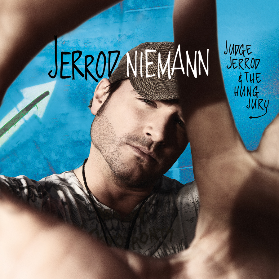Jerrod Niemann Judge Jerrod and the Hung Jury
