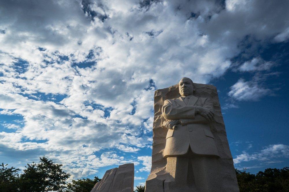The Dreamer - Washington, DC