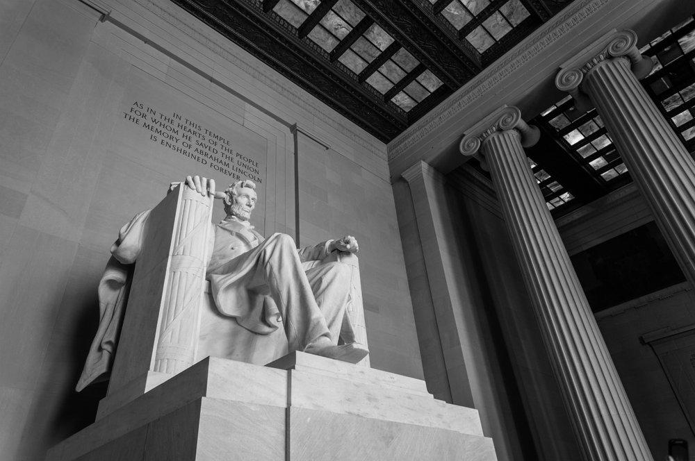 The Emancipator - Washington, DC