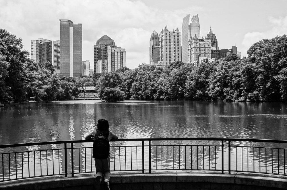 Park Explorer- Atlanta, GA